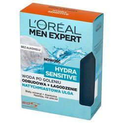 Men Expert Hydra Sensitive Woda po goleniu 100 ml