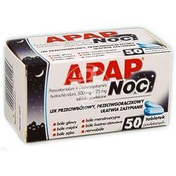 APAP NOC 50 tabletek
