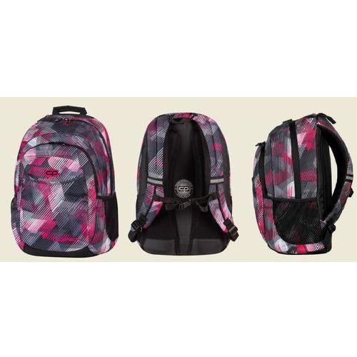 75fa75caa5561 CoolPack Urban Plecak Szkolny 27L Pink Motion 63180CP - porównaj ...