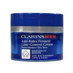 Line Control Cream Krem przeciwzmarszczkowy dla cery suchej 50ml