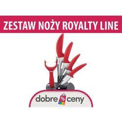 Noże ceramiczne Royalty Line