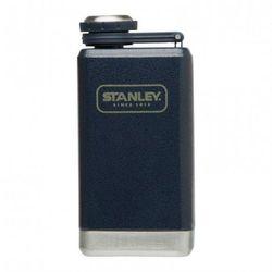 Stanley Adventure piersiówka stalowa granatowa, 236 ml