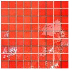 mozaika ścienna MSK-Majolika 13 30,1 x 30,1