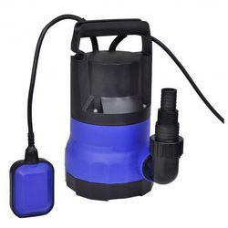 Elektryczna zatapialna pompa do wody 250 W Zapisz się do naszego Newslettera i odbierz voucher 20 PLN na zakupy w VidaXL!