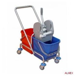 Wózek do sprzątania TTS90