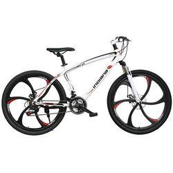 Rower INDIANA X-Rock 3.6 Biały + DARMOWY TRANSPORT! + Mistrzowska oferta!