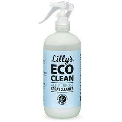 Środek Czyszczący do Ogólnego Stosowania z olejkiem eukaliptusowym, Lilys Eco Clean