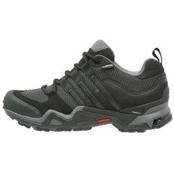 adidas Performance FAST X GTX Półbuty trekkingowe dark grey/core black/vista grey