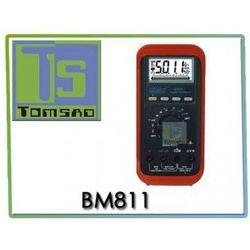 Miernik Multimetr BM811s Brymen