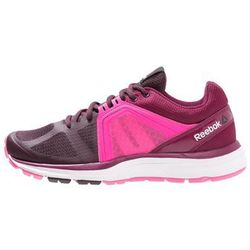 Reebok EXHILARUN 2.0 Obuwie do biegania treningowe maroon/berry/pink/white