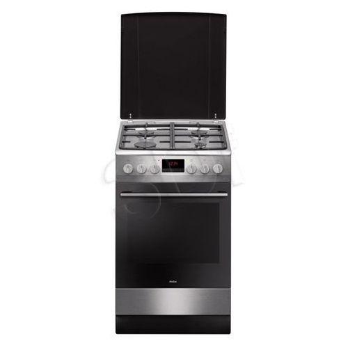 Amica 510GEH3 33ZpTaDpA  porównaj zanim kupisz -> Kuchnie Gazowo Elektryczne Amica Ranking
