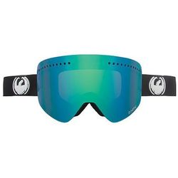 okulary Dragon NFX - Coal/Green Ionized