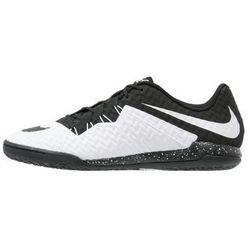 Nike Performance HYPERVENOMX FINALE IC Halówki white/black