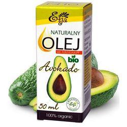 Etja Naturalny olej z awokado BIO 50ml