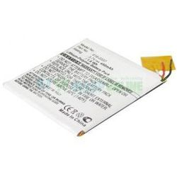 Bateria Apple iPod Nano 3rd G3 616-0311 616-0337 4GB 8GB 450mAh 1.7Wh Li-Polymer 3.7V