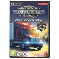 American Truck Simulator (PC)