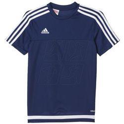 Koszulka piłkarska adidas Tiro 15 Training Jersey Jr S22311