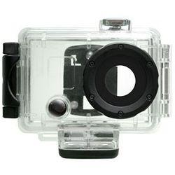 Profesjonalna miniaturowa kamera HD, Rozdzielczość 1080p ,Szerokokątny obiektyw 170st. , obudowa wodoodporna, PQI Air Cam V100 5M 1080P WATER + 4GB SDHC