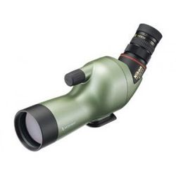 NIKON Luneta Fieldscope ED50 A kątowa Pearlescent Green zielona