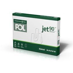 Papier ksero A4/90 POLJET