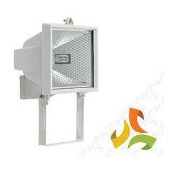Naświetlacz halogenowy JEN CE-82-W 220-240V 500W R7s 608 KANLUX