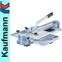 KAUFMANN maszynka do glazury CombiCut 720mm aluminiowa