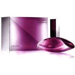 Calvin Klein Euphoria Forbidden EDP 100 ml Unbox