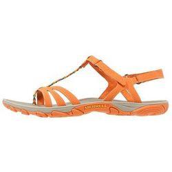 Merrell ENOKI TWIST Sandały trekkingowe orange