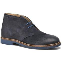 promocje - 10% Buty sznurowane Aigle Dixon Mid 2 Męskie Czarne Dostawa 2 do 3 dni