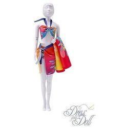 Model ubrania - Nancy Beach (poziom średni)