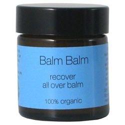 Balm Balm balsam Regeneracja z olejkami z drzewa herbacianego, ravensara, jałowca, czarnego pieprzu i gauterii 30 ml