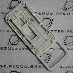 Obudowa Nokia 5200 / 5300 szyny / slide białe