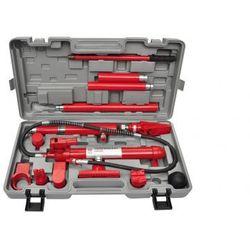 10 tonowy zestaw hydrauliczny do samochodu Zapisz się do naszego Newslettera i odbierz voucher 20 PLN na zakupy w VidaXL!