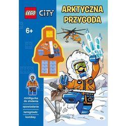 LEGO City Arktyczna przygoda
