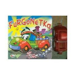 Furgonetka + zabawka