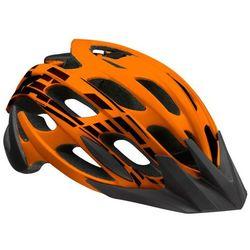 Kask mtb LAZER MAGMA S flash orange black roz.52-57 cm