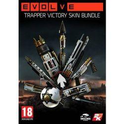 Evolve Trapper Victory Skin Pack (PC)