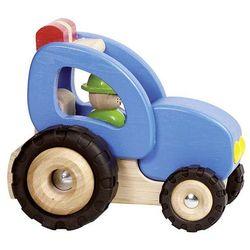 Goki, Traktor Darmowa dostawa do sklepów SMYK