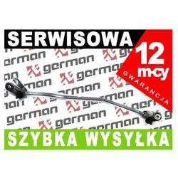 MECHANIZM WYCIERACZEK AUDI A4 B6 SEAT EXEO