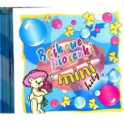 Bajkowe piosenki Mini Hity CD