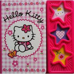 Hello Kitty (opr. kartonowa)