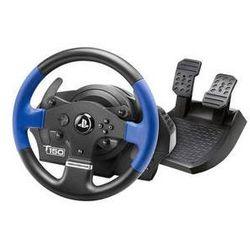 Kierownica Thrustmaster T150 dla PS4, PS3 a PC + pedały (4160628)