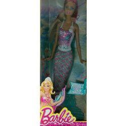 Barbie Syrenka ze świata fantazji
