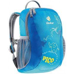 plecak Deuter Pico Kid's - Turquoise