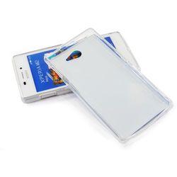 Foto Case - Sony Xperia M2 Aqua - etui na telefon - splot