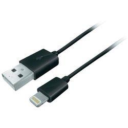 Kabel USB 2.0 Trust 19168, do iPoda, iPhone'a, iPada, złącze Lightning (5/5S/5C), 2 m