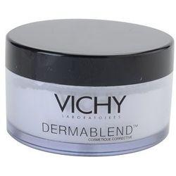 Vichy Dermablend utrwalający puder + do każdego zamówienia upominek.