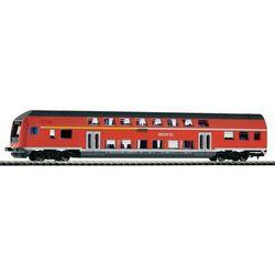 Piętrowy wagon sterowniczy DBAG, Piko H0 57621, skala H0