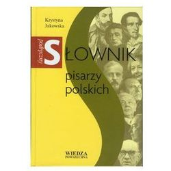 Podręczny słownik pisarzy polskich