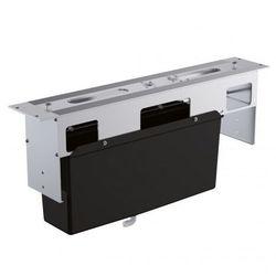 Grohe Element montażowo - odwodnieniowy do baterii wannowych - 29037000